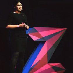 Speaking at Zeminar 2017