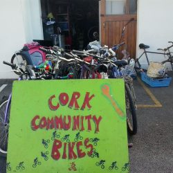 Cork Community Bikes