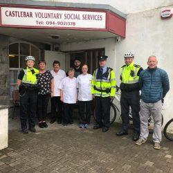 Castlebar Social Services